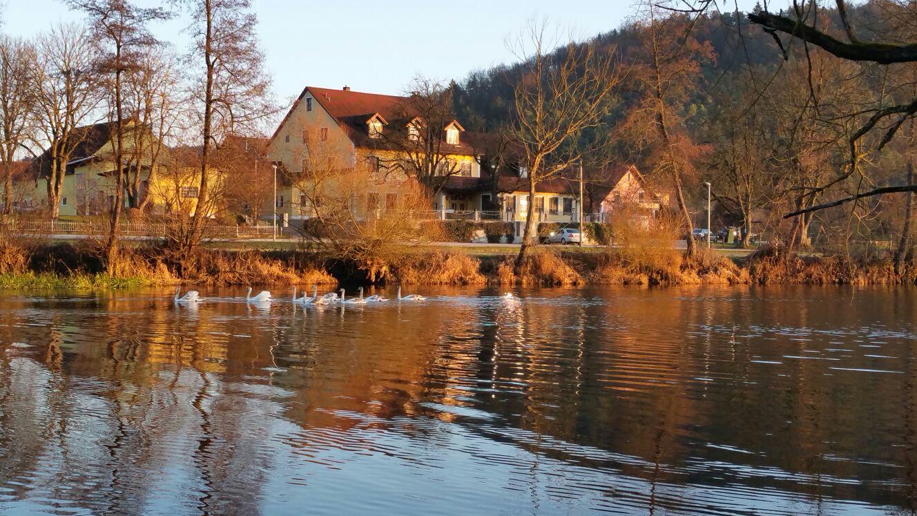 Landgasthof Birnthaler